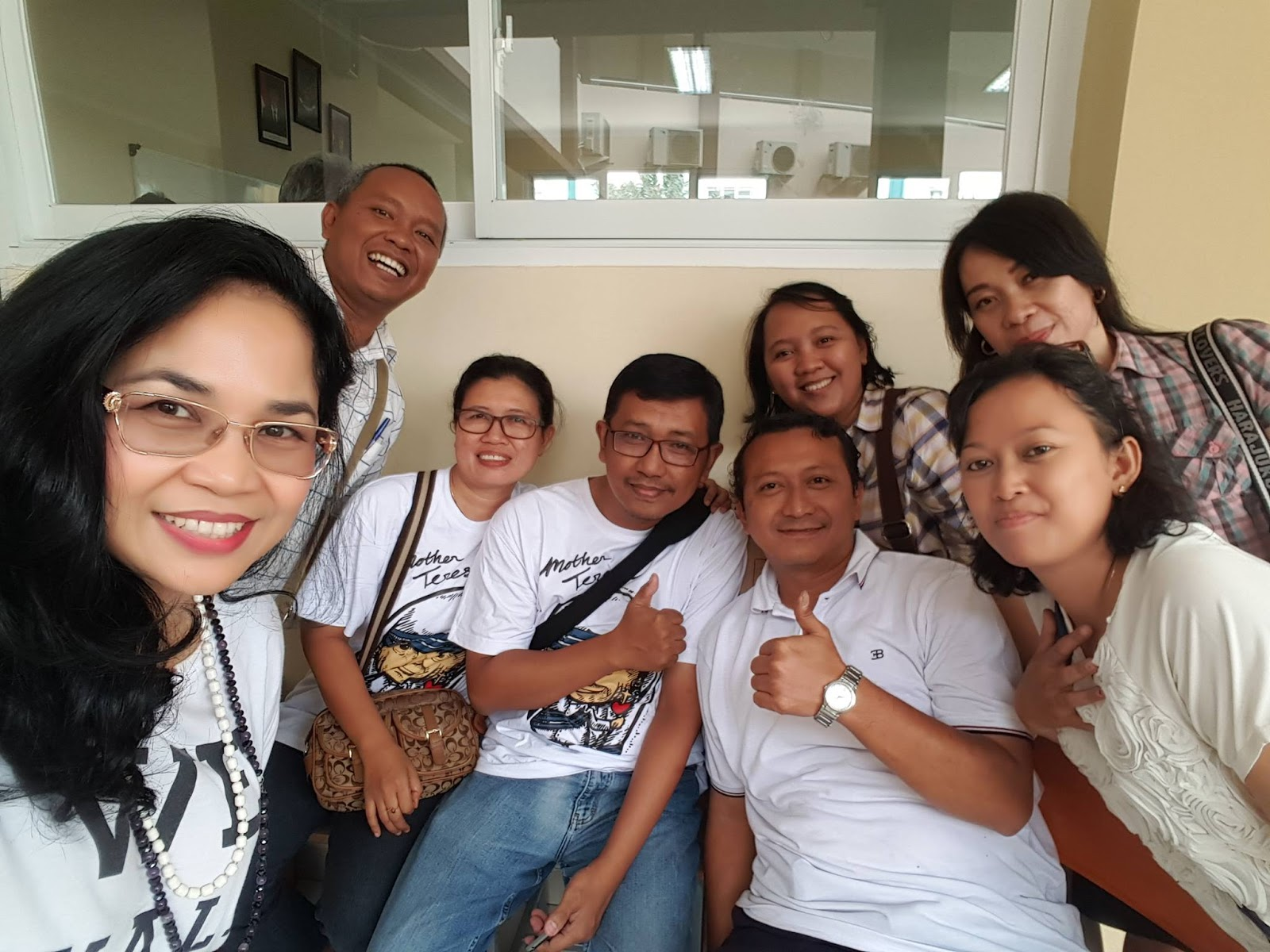 Bakti Sosial VIII -  Sejuta Kacamata untuk Indonesia - Cikarang image