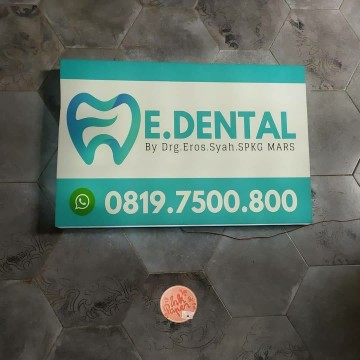 Neon Box Dental