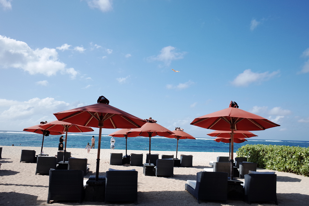 3 Places To Stay in Bali image