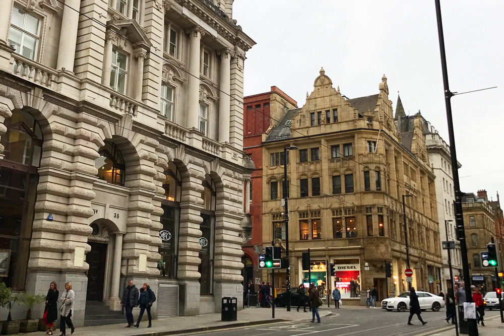 3 Favorite Places in Manchester image