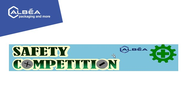 Safety Competition image