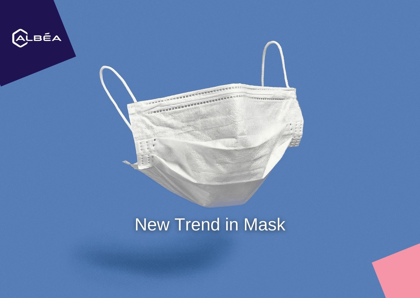 New Trend in Mask image