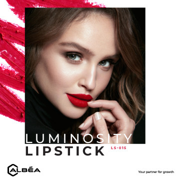 Luminosity Lipstick LS-015