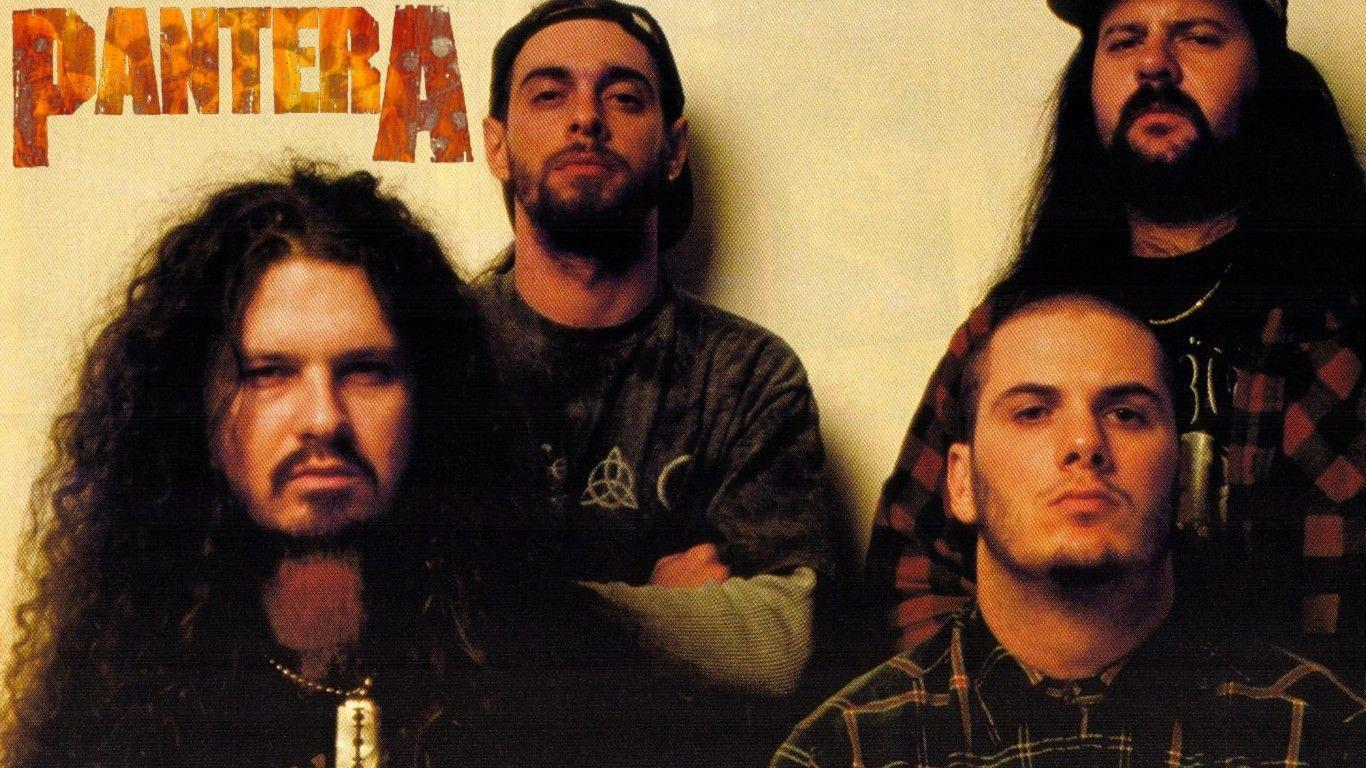 REVIEW : PANTERA image