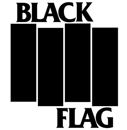 REVIEW : Riak Bendera Hitam BLACK FLAG image