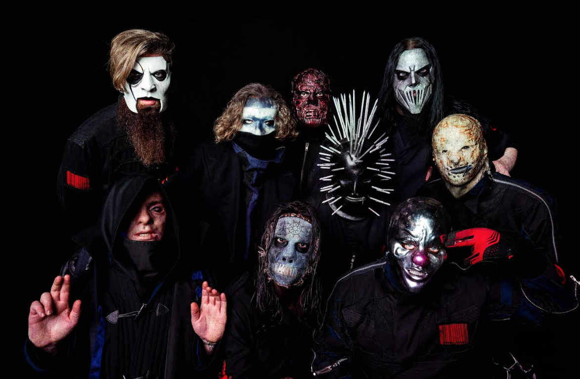 REVIEW : SLIPKNOT image