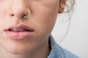 A Historical and cultural history of Body Piercings