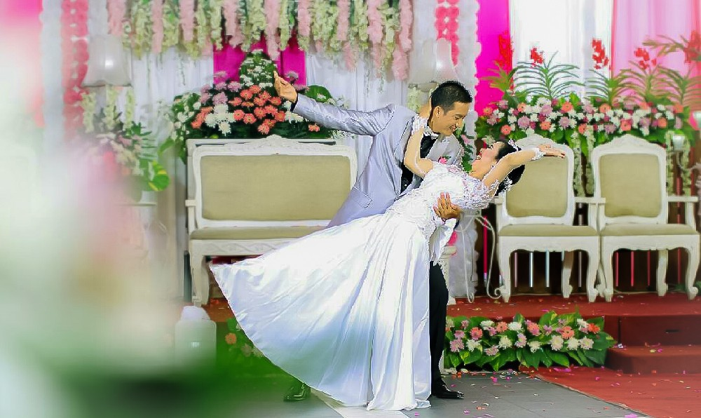 WEDDING EMY & ALBERT