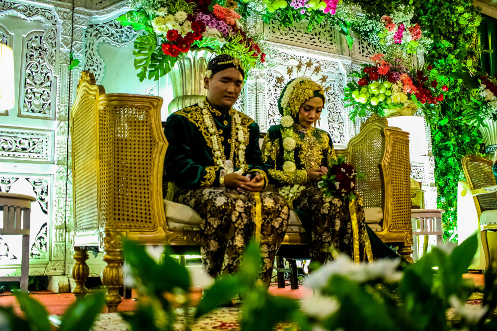WEDDING ADMA & YASITHA