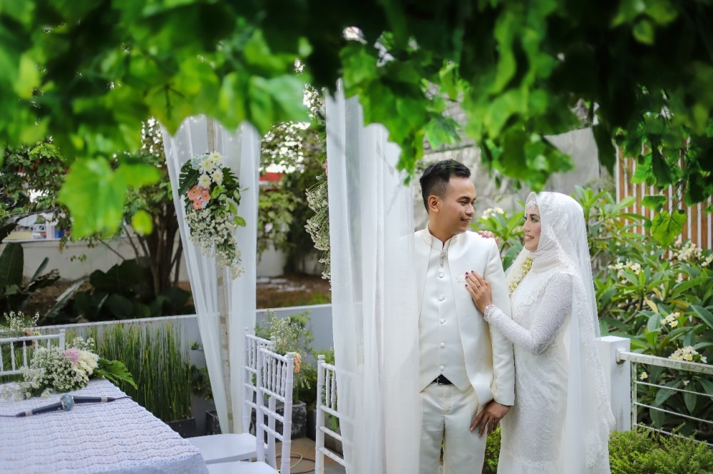 WEDDING RISTA DAN DAMAR 3
