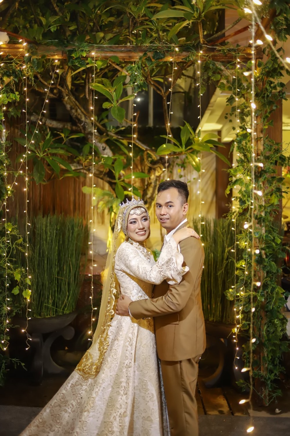 WEDDING RISTA DAN DAMAR 6