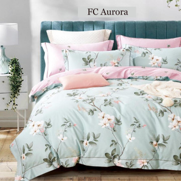 FC Aurora [ Bedcover Only / Double Bed ]