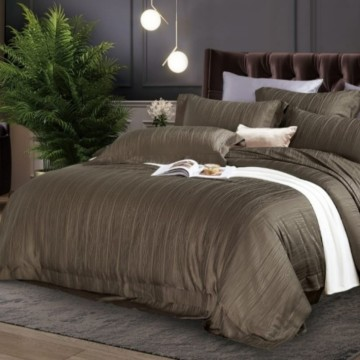 SK Dark Louis [ Bedcover Only / Double Bed ]