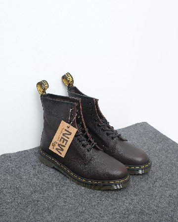 Dr.Marten High - Brown - 13287