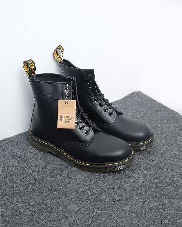 Dr.Marten High - Black - 13289