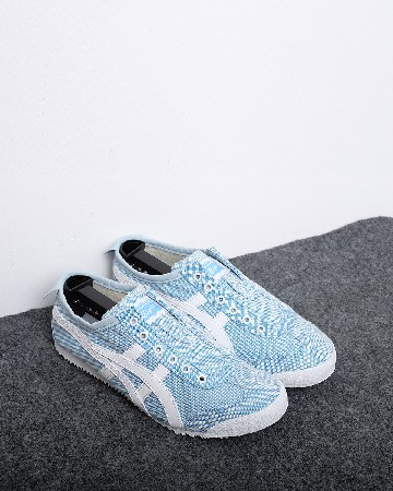 Onitsuka Tiger Mexico 66 - Blue - 13343
