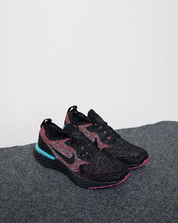 Nike Epick React Flyknit South Beach - Laser Fuchsia - 13297
