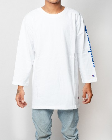 Champion Sweatshirt - White - 61637