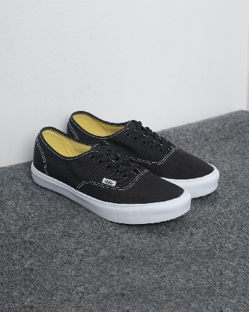Vans Authentic Lite - Black White - 13155
