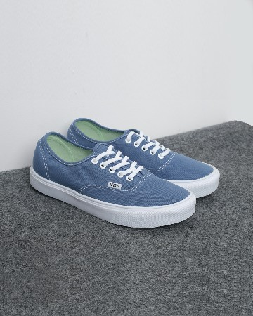 Vans Authentic Lite - Blue White - 13156