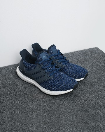 Adidas Performance Ultraboost 4.0 - Carbon Navy - 13133