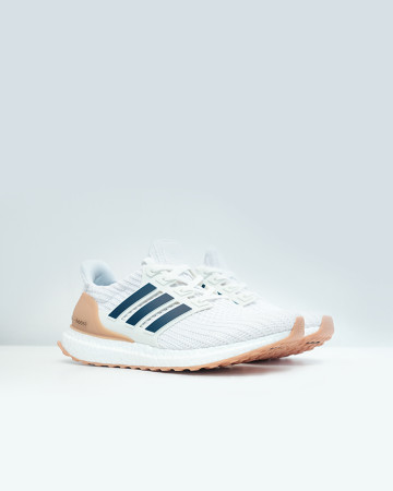 Adidas UltraBoost 4.0 Show Your Stripes - Cloud White - 13432