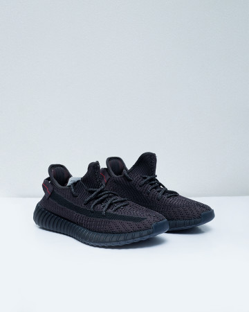 Adidas Yeezy Boost 350 V2 Static - Black - 13430