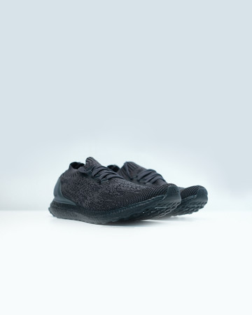 Adidas Ultra Boost Uncaged - Triple Black - 13457