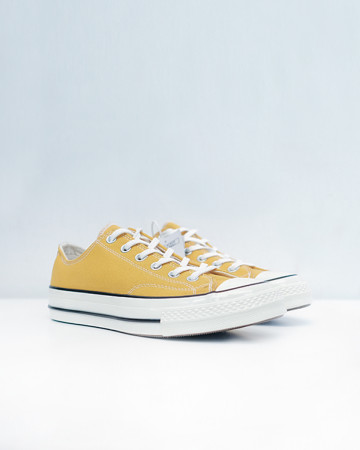 Converse Chuck Taylor All Star - Yellow - 13466