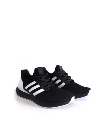 Adidas UltraBoost 4.0 Orca - Black White - 13554