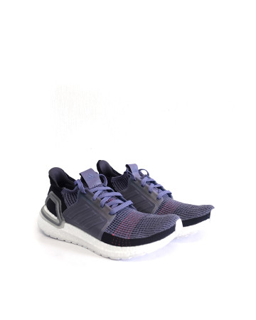 Adidas UltraBoost 2019 Raw Indigo - Grey Blue White - 13435