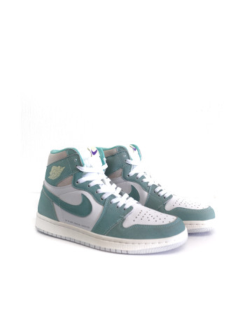 Nike Air Jordan 1 Retro High - Turbo Green - 13509