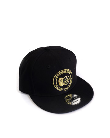 New Era Bape 9Fifty - Black - 61798