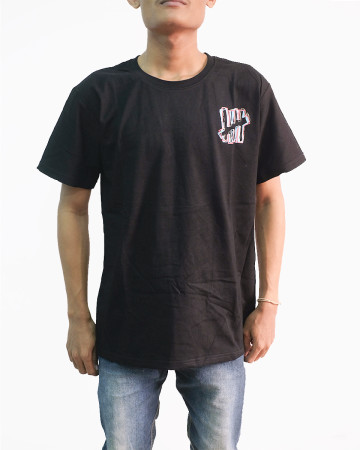 Undefeated UNDFTD 5 Strike T-Shirt - Black - 61763