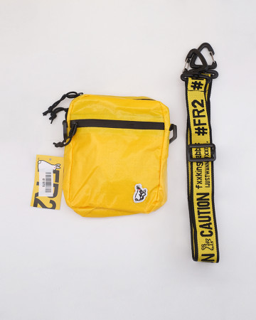FR2 Sling Bag - Yellow - 61978