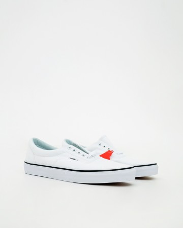 Vans Era - True White - 13581