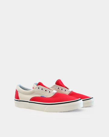 Vans Era - Red White - 13607