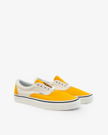 Vans Era - Yellow White - 13604