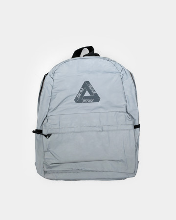 Palace Shoulder Bag - Grey - 62069