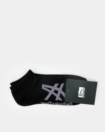 ASICK SOCK - BLACK 62153