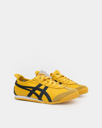 ONITSUKA MEXICO 66 - Yellow 13567