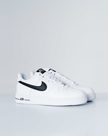 Nike Air Force 1 Low 2020 - White Black - 13677