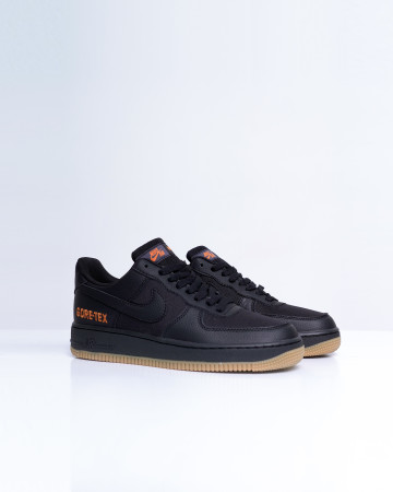 Nike Air Force 1 Low Gore-Tex - Black Light Carbon - 13667
