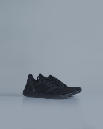 Adidas Ultra Boost 20 - Core Black - 13686