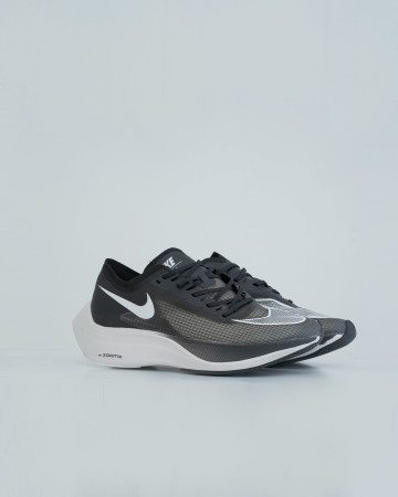 Nike Zoomx Vaporfly Next - Black White 13706