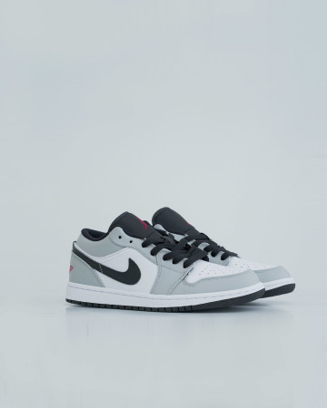 Jordan 1 Low - Light Smoke Grey 13699