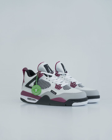 Jordan 4 Retro PSG Paris Saint Germain (GS) 13693