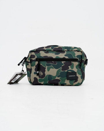 Bape Waistbag-Bape Dark Army - 62234