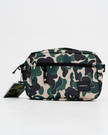 Bape Waistbag-Bape Army - 62235
