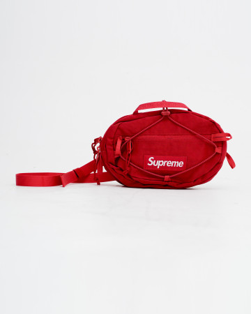 Supreme Waist Bag-Red - 62239